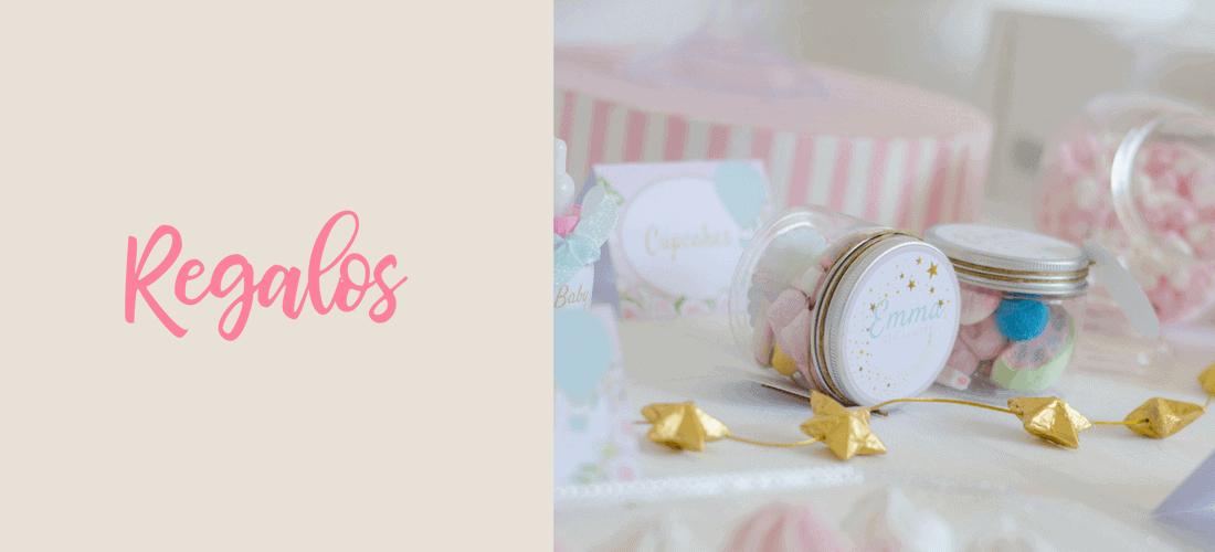 Portada Regalos personalizados para fiestas y eventos infantiles