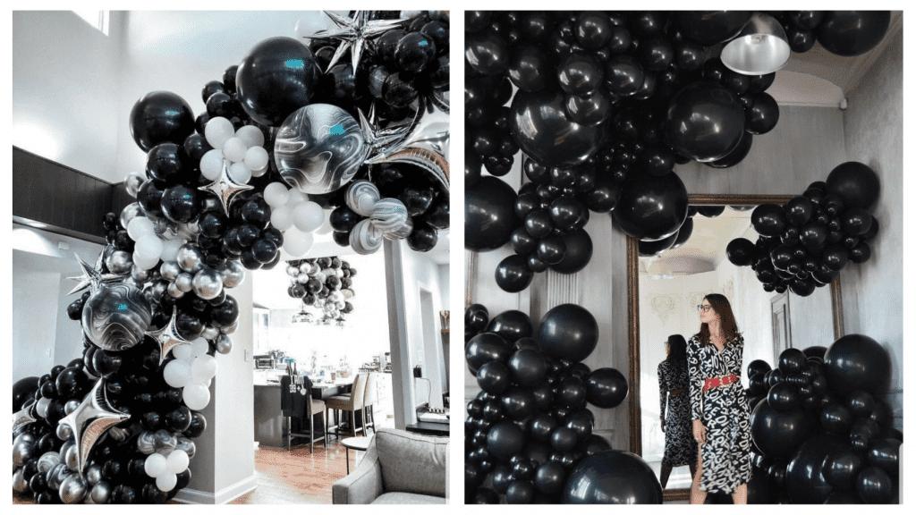 globos fiestas