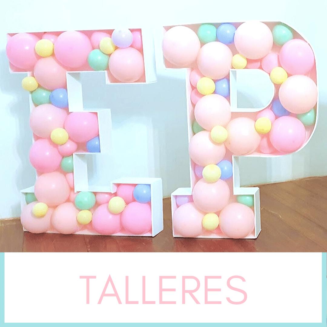 Talleres